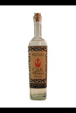 Tequila/Mezcal Cruz de Fuego Espadin/Tobala Mezcal 750ml