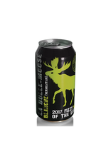 "American Wine Bonny Doon ""La Bulle Moose Blanche"" Fizzy White of the Earth Vermentino 375ml Can"