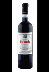 "Italian Wine Fongoli ""Bicunsio"" Montefalco Rosso 2015 750ml"