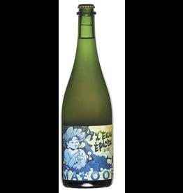 """Sparkling Wine Maloof """"L'Eau Epicée"""" 2018 750ml"""
