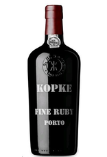 Dessert Wine Kopke Fine Ruby Port 750ml