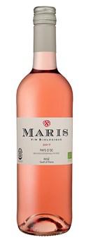 French Wine Maris Rosé Pays d'Oc 2017 750ml