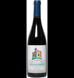 Spanish Wine Castillo de Belarfonso Mentrida 2017 750ml