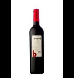 Spanish Wine Biurko Rioja Red Wine 2017 750ml