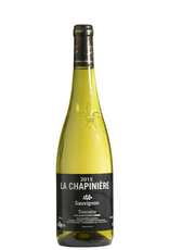 French Wine La Chapiniére Sauvignon Touraine Blanc 2018 750ml