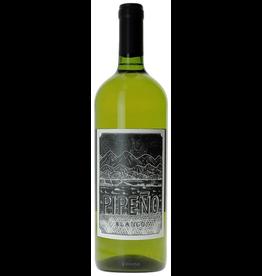 Luyt Pipeño Blanco Vino Puro de Uva 2017 1L
