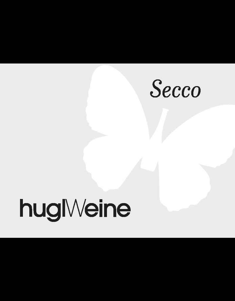 """Hugl Wein """"Secco"""" Rosé 750ml"""