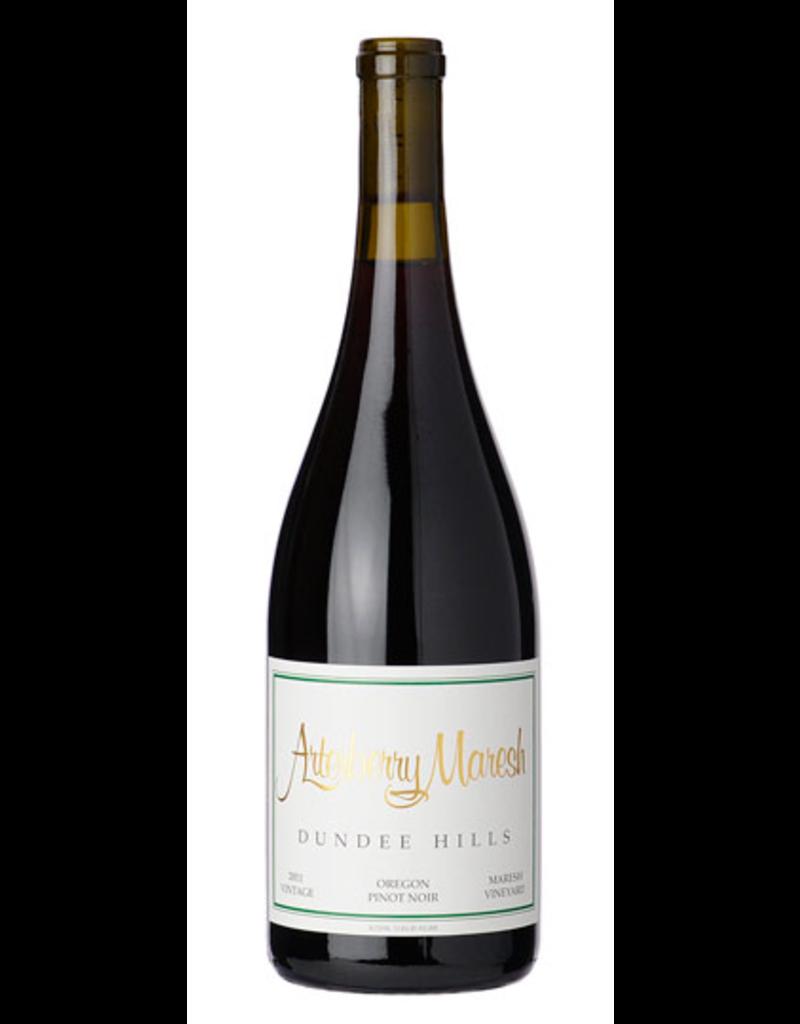Arterberry Maresh Dundee Hills Pinot Noir 2017 750ml