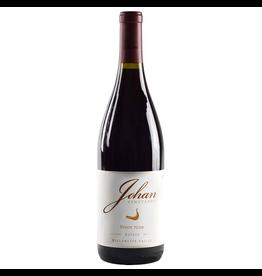 American Wine Johan Vineyards Estate Pinot Noir Willamette Valley 2015 750ml