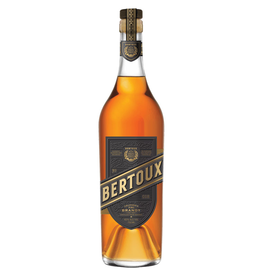 Brandy Bertoux Fine California Brandy 750ml