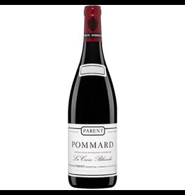 "French Wine Domaine Pommard ""LA Croix Blanche"" 2015 750ml"
