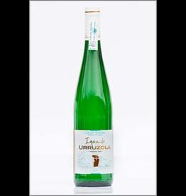 Spanish Wine Inazio Urruzola Txakolina Blanco 2018 750ml