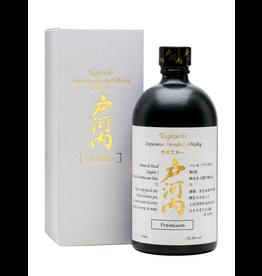 Whiskey Togouchi Japanese Whisky 750ml