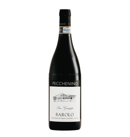 Italian Wine Pecchenino Barolo San Giuseppe 2013 750ml