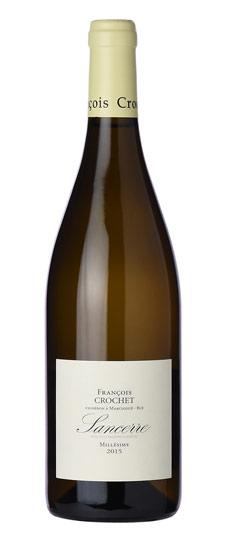 French Wine Francois Crochet Sancerre Blanc 2018 750ml