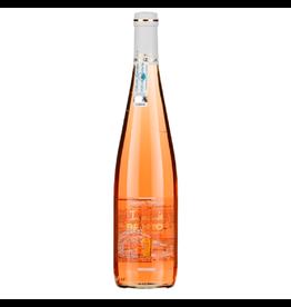 Spanish Wine Inazio Urruzola Txokolina Rose 2018 750ml