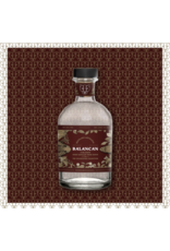 "Tequila/Mezcal Balancan ""Papalome"" Destilado Artisanal The Uncertified Collection Oaxaca 750ml"