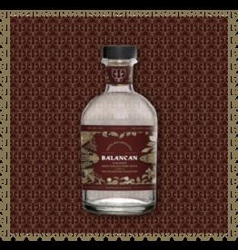 "Tequila/Mezcal Balancan ""Papalome"" Destilado Artisanal The Uncertified Collection Oaxaca 750ml"