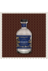 "Tequila/Mezcal Balancan ""Tuxca"" Artisanal The Uncertified Collection Jalisco 750ml"
