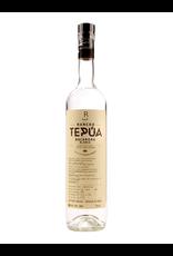 Tequila/Mezcal Tepua Bacanora Blanco 750ml