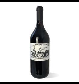 """French Wine Santini Collective """"Le Bourguignon"""" Bourgogne Rouge 2017 750ml"""