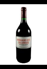 "French Wine Santini Collective ""Les Champs Pernin"" Bourgogne Cote Chalonnaise 2017 1L"