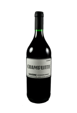 "French Wine Santini Collective ""Champlitte"" Vin de France 2017 1L"
