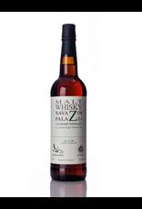 "Whiskey Navazos Palazzi Malt Whisky Cask Strength, bottled in 2017 ""Bota Punta Single Oloroso Cask 52.5% abv 750ml"