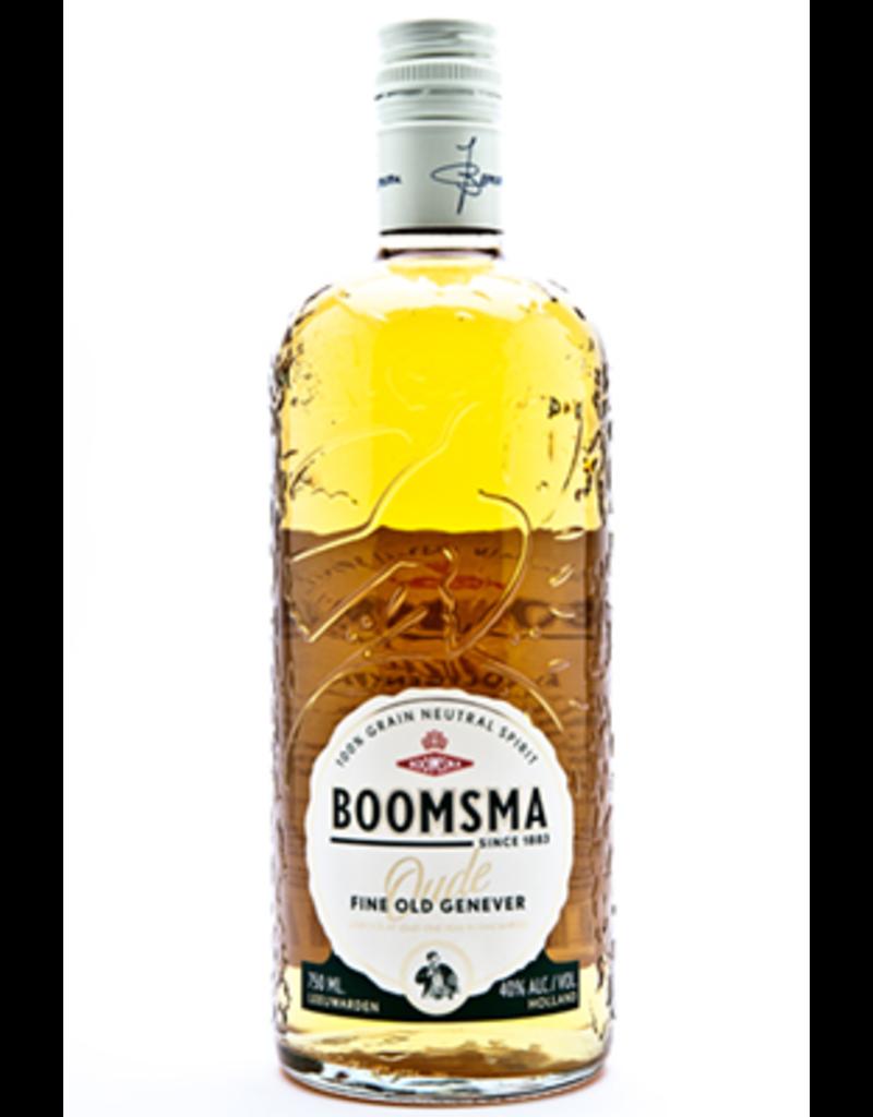 "Gin Boomsma ""Oude"" Fine Old Genever 750ml"