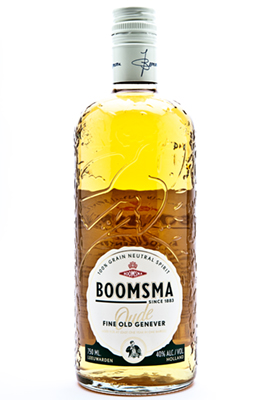 "Gin Boomsma ""Oude"" Fine Old Genever 750ml"