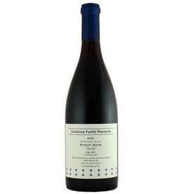 "American Wine Clendenen Family Vineyards ""The Pip"" Pinot Noir Santa Maria Valley 2014 750ml"