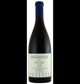"American Wine Clendenen Family Vineyards ""The Pip"" Pinot Noir Santa Maria Valley 2014 750ml"