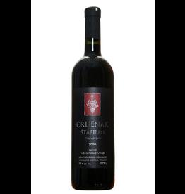 Eastern Euro Wine Vuina Crjenak Kastelanski Zinfandel 2014 750ml