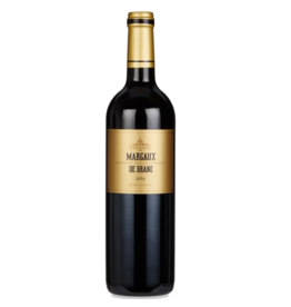 French Wine Margaux de Brane 2015 750ml