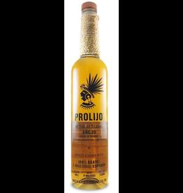Tequila/Mezcal Prolijo Anejo Mezcal Artisanal Aged 12 Years 750ml