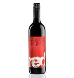Austrian Wine Heinrich Red Burgenland 2017 750ml