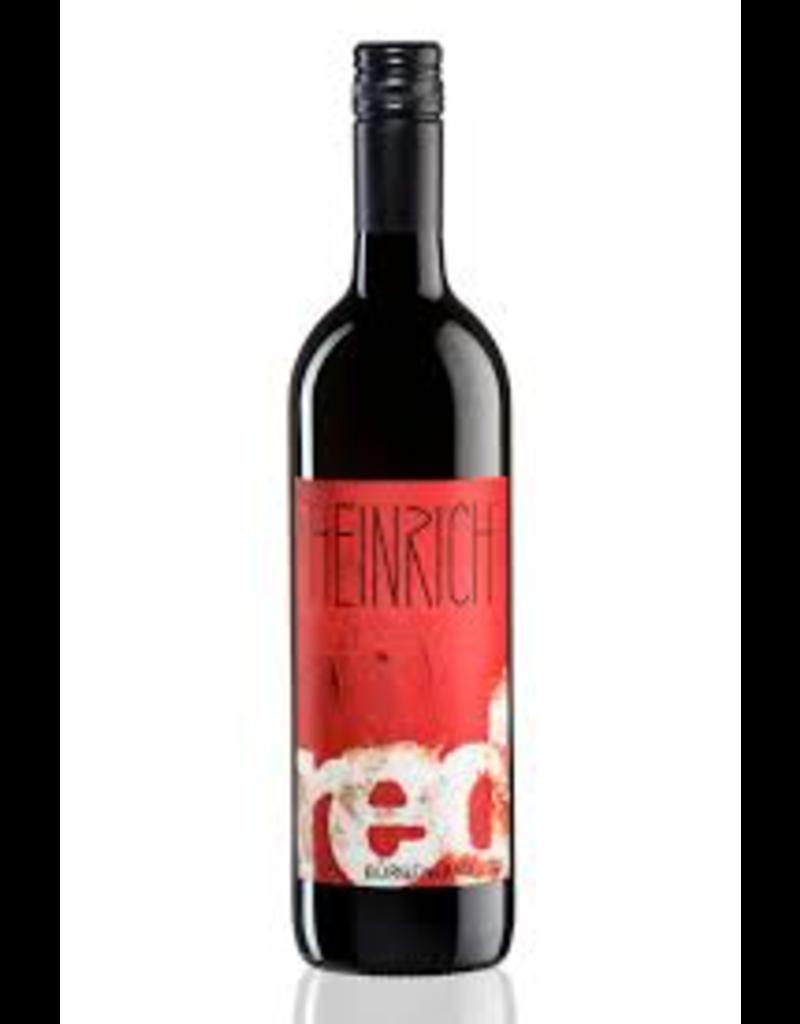 Austrian Wine Heinrich Red Burgenland 2017 750ml