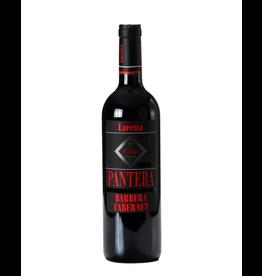 """Italian Wine Luretta """"Come la Pantera e i lupi nella sera"""" Rosso dell'emilia 2016 750ml"""