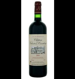 Chateau Valentons des Canteloupe Bordeaux Superieur 2010 750ml