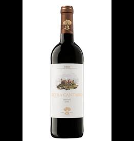 Spanish Wine Sierra Cantabria Rioja Crianza 2015 750ml