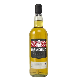 Aquavit Hovding Norwegian Aquavit 750ml