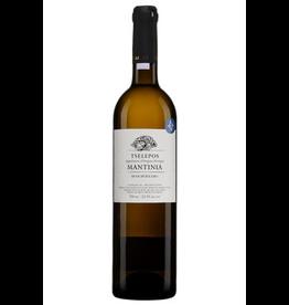 Greek Wine Tselepos Mantinia Moscofilero 2016 750ml