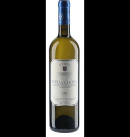 Greek Wine Ktima Biblia Chora White Wine 2017 750ml