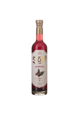 Som Cranberry Cane Vinegar Cordial 500ml