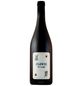 Clovis Cotes du Rhone 2018 750ml
