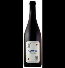 French Wine Clovis Cotes du Rhone 2018 750ml