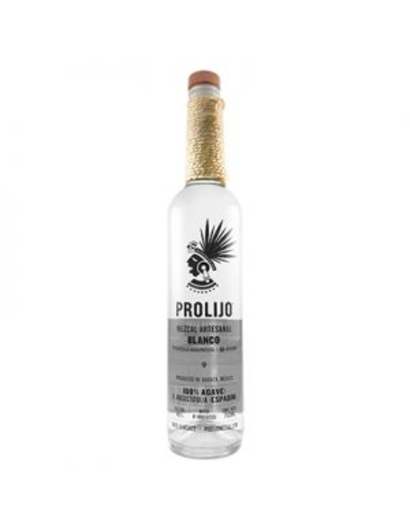 Prolijo Blanco Mezcal 750ml