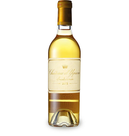 Dessert Wine Chateau d'Yquem 2015 375ml