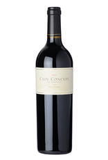 """Cain """"Concept"""" The Benchland"""" Napa Valley 2012 750ml"""