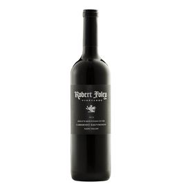 "American Wine Robert Foley Kelley's Mountain Cuvée"" Cabernet Sauvignon Napa Valley 2012 750ml"